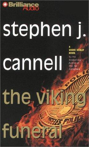 Viking Funeral, The