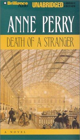 Death of a Stranger (William Monk)
