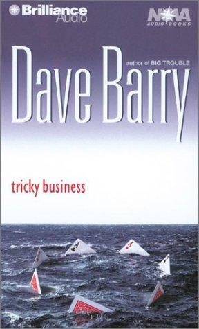 Download Tricky Business (Nova Audio Books)