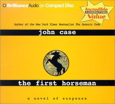 Download First Horseman, The
