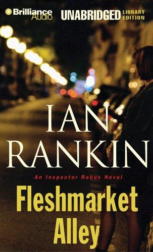 Download Fleshmarket Alley (Inspector Rebus)