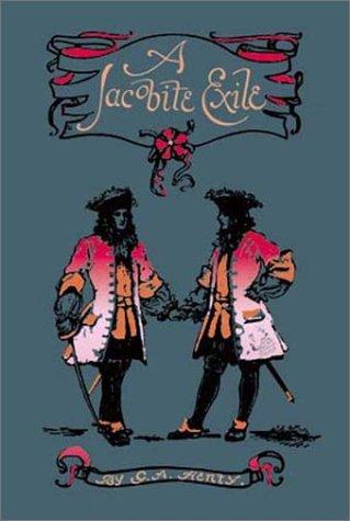 Download A Jacobite Exile