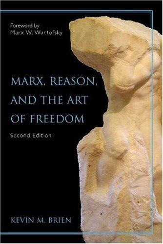 Marx, reason, and the art of freedom