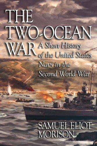Download Two-Ocean War