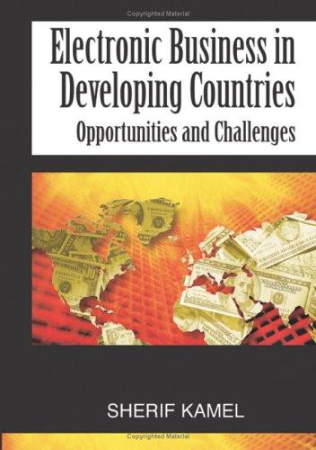 Download Electronic Business in Developing Countries
