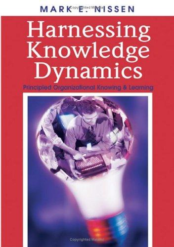 Download Harnessing Knowledge Dynamics