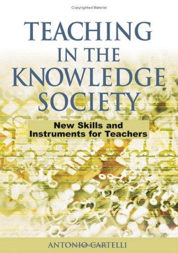 Download Teaching in the Knowledge Society