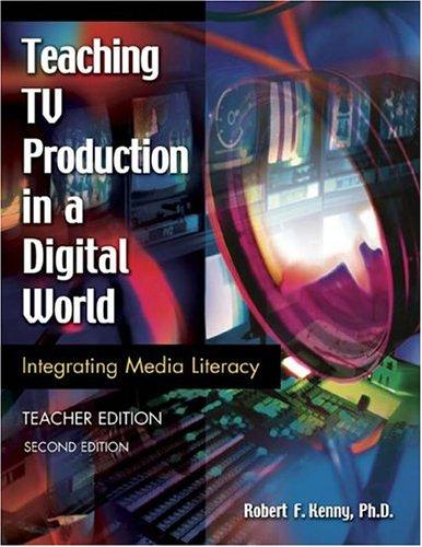 Download Teaching TV production in a digital world