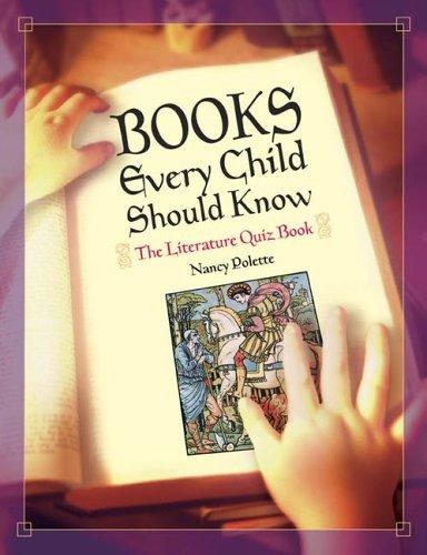 Download Books every child should know