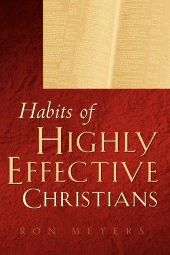 Download Habits of Highly Effective Christians