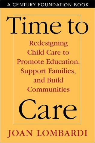 Download Time to Care