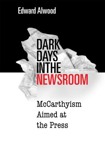 Download Dark Days in the Newsroom