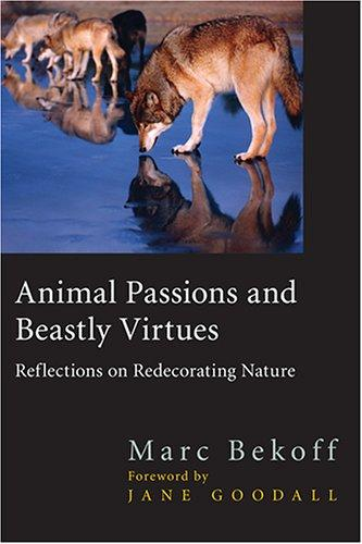 Download Animal passions and beastly virtues