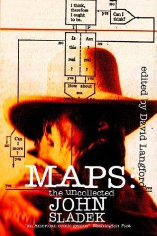 Maps by John Sladek
