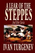 Download A Lear of the Steppes and Other Stories