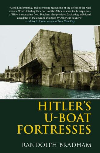 Download Hitler's U-boat fortresses