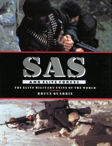 SAS and Elite Forces