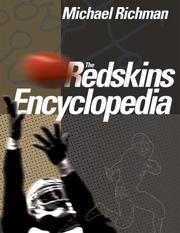 The Redskins Encyclopedia [Hardcover] by Richman, Michael
