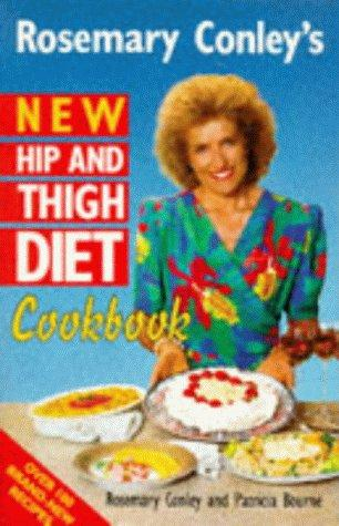 Download Rosemary Conley's New Hip and Thigh Diet Cookbook