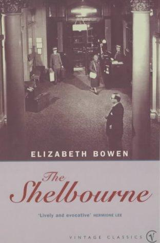 The Shelbourne Hotel (Vintage Classics)