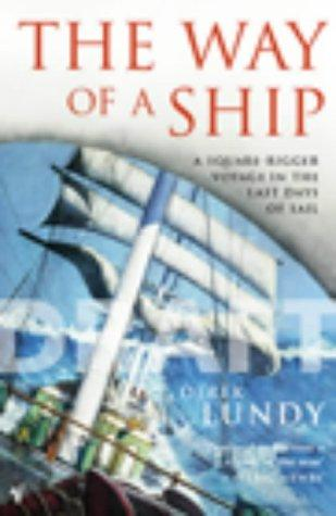 Download The Way of a Ship