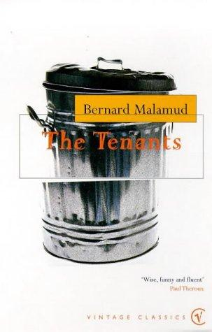 Tenants, The by Bernard Malamud