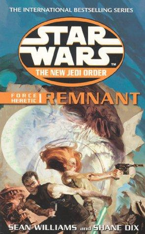 Download Force Heretic (Star Wars: The New Jedi Order)