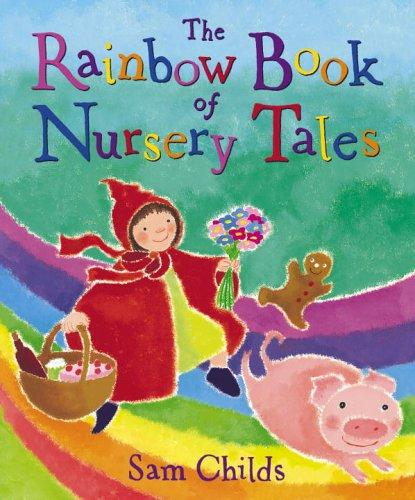 Download The Rainbow Book of Nursery Tales