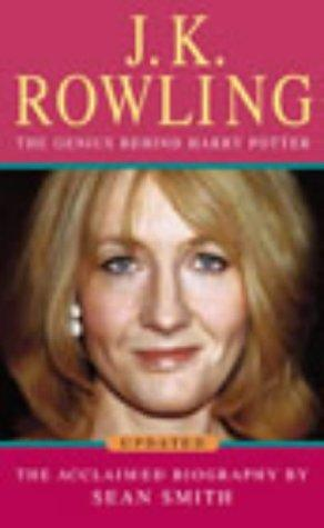 J.K.ROWLING by Sean Smith