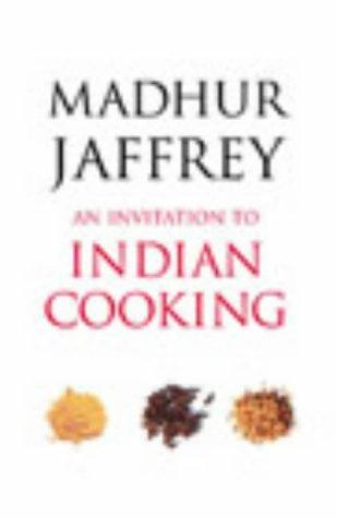 Download An Invitation to Indian Cooking