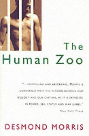 Download The Human Zoo