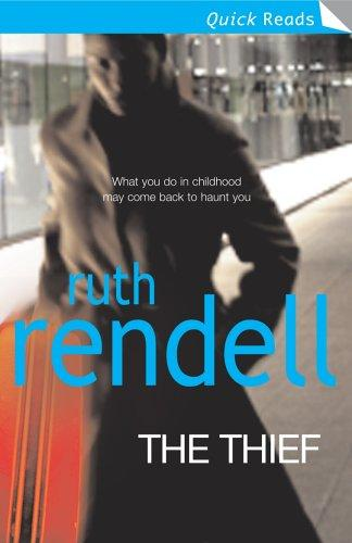 The Thief (Quick Reads)