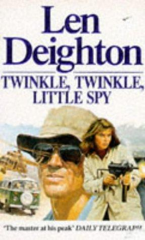 Download TWINKLE, TWINKLE, LITTLE SPY