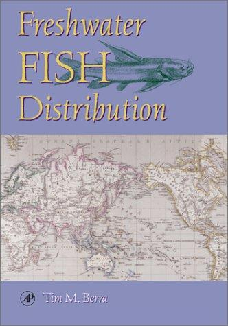 Download Freshwater fish distribution