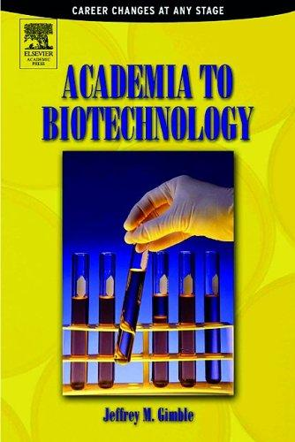 Download Academia to biotechnology