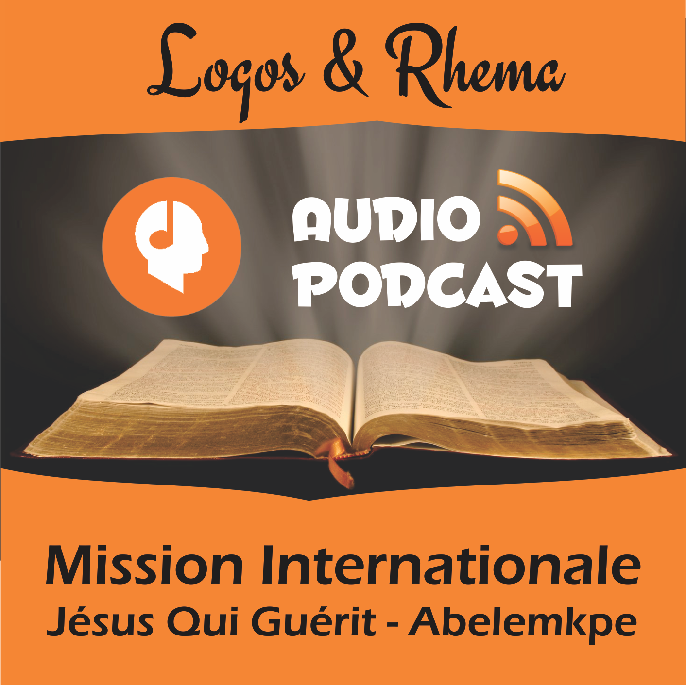Logos and Rhema - Abelemkpe