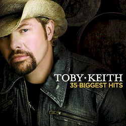 Toby Keith - A Little Too Late