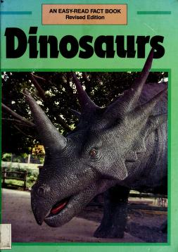 Cover of: Dinosaurs | Andrew Langley