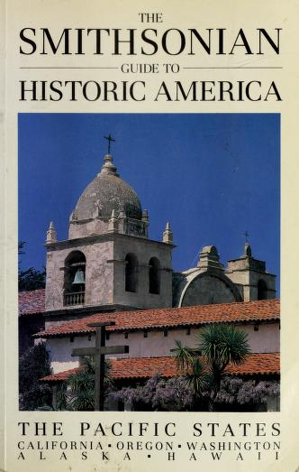 Cover of: The Pacific states | William Bryant Logan
