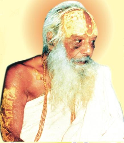 Photo of Prabhudatta Brahmachari