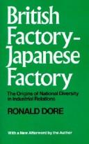 British factory, Japanese factory