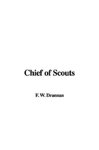Chief Of Scouts