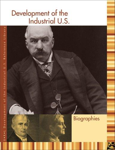 Development of the industrial U.S.
