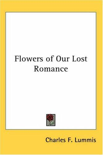 Flowers of Our Lost Romance
