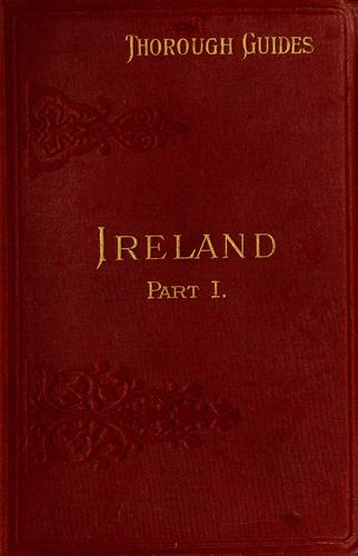 Ireland (part I) by Mountford John Byrde Baddeley