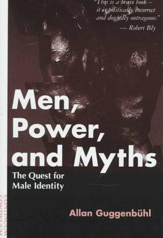 Men, power, and myths by Allan Guggenbühl