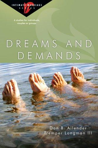 Dreams and Demands (Intimate Mystery Series) by Allender and Longman