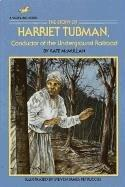 Story of Harriet Tubman by Kate McMullan