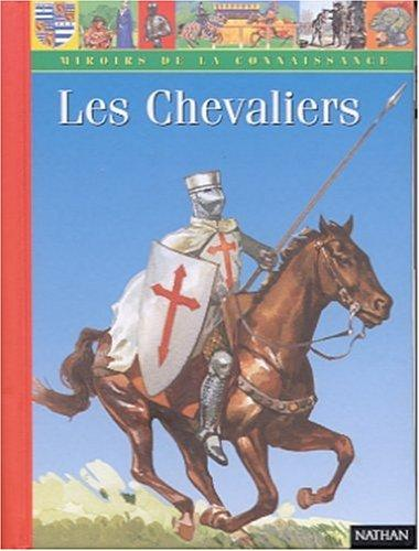 Les chevaliers by Richard Tames