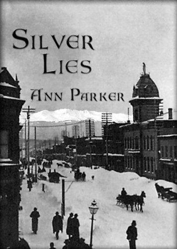 Silver Lies LARGE TYPE EDITION